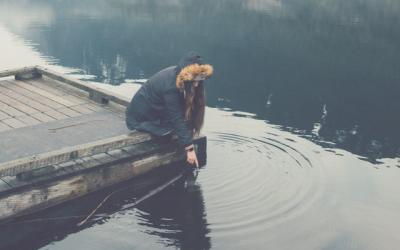 Det Sensitive Menneske – November